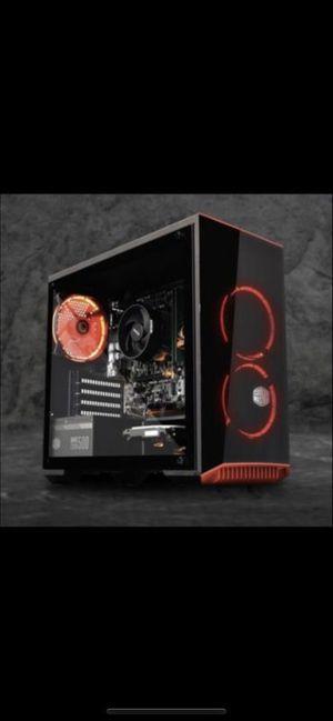 I build custom PC's for Sale in Miami, FL