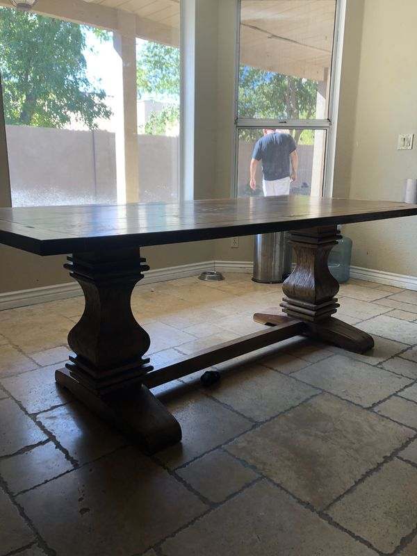 7ft Kitchen/Dining Room Table for Sale!!