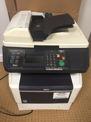 Kyocera FS-3040 MFP Ecosys Printer Scanner Copier for Sale in Sunrise, FL
