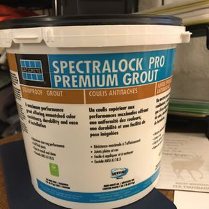 SpectraLOCK Pro Premium Grout Mini Unit for Sale in Renton, WA