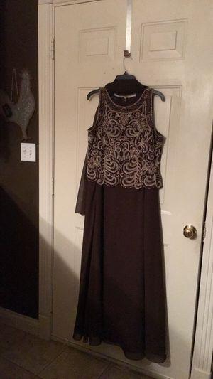 Formal dress worn twice to weddings. for Sale in Glasgow, KY