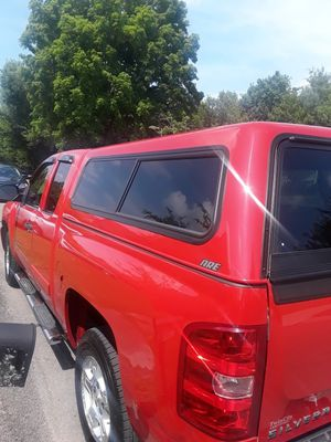Camper for Chevy Silverado 1500 for Sale in Knoxville, TN