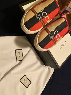 Gucci shoes for Sale in Millis, MA