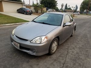 2002 HONDA INSIGHT for Sale in Irwindale, CA