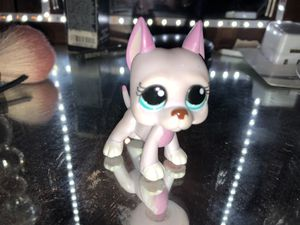 LPS Great Dane! I have tons of LPS for sale! for Sale in Cranston, RI