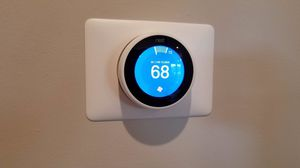 Nest learning smart thermostat for Sale in Victoria, TX