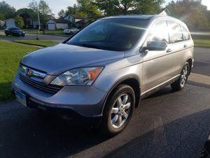2007 Honda CRV EX-L for Sale in Lake Villa, IL