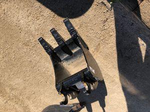 Excavator bucket for Sale in Glendale, AZ