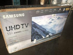 """Samsung 55"""" TV for Sale in Laredo, TX"""