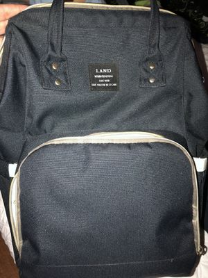 Baby Diaper Backpack for Sale in Los Angeles, CA
