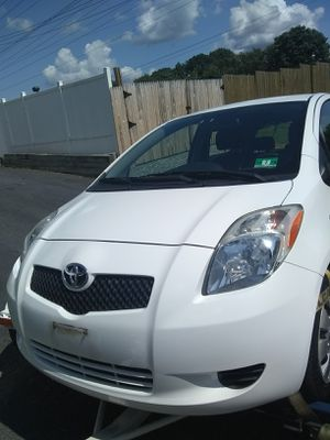 2007 Toyota yaris hatchback for Sale in Cherry Hill, NJ