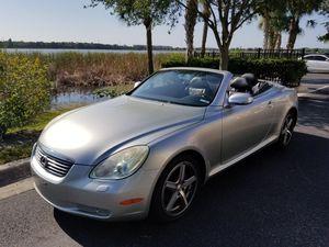 2002 Lexus SC430 for Sale in Seminole, FL