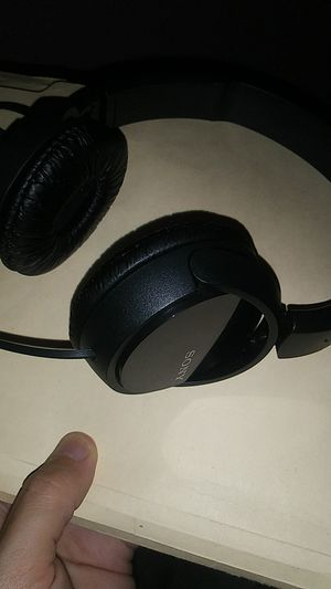 Sony Headphones for Sale in Portland, OR