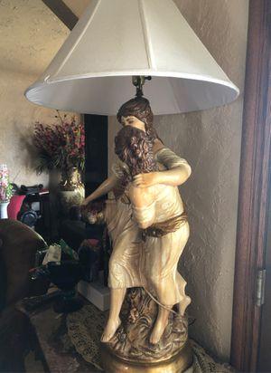 Antique Lamp 4 Sale for Sale in La Puente, CA