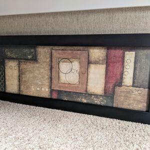 Wall Decor (40x16) for Sale in Redmond, WA