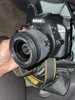 Nikon D3400 Digital SLR camera for Sale in Newport News,  VA