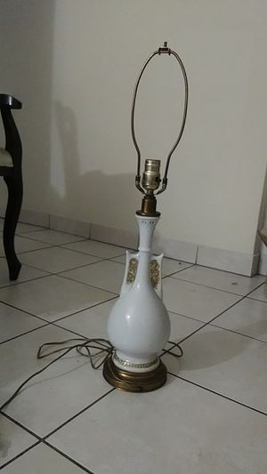 Antique lamp for Sale in Miami, FL