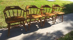 Antique chairs for Sale in Fresno, CA
