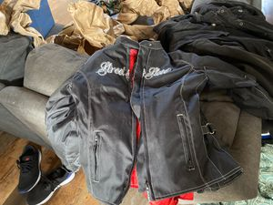 Motorcycle gear prices listed in ad for Sale in Chandler, AZ