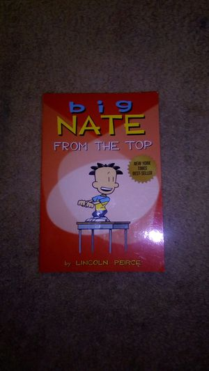 Big Nate: From The Top for Sale in Germantown, MD