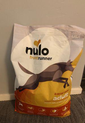 Unopened 23lb bag of dog food. for Sale in San Francisco, CA