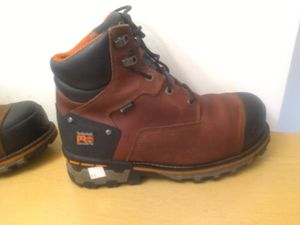 Timberland Pro waterproof size 9.5 for Sale in Richmond, VA