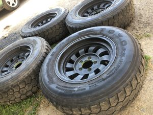 """15"""" wheels offroad for Sale in Santa Ana, CA"""