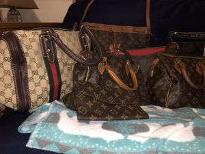 Gucci Bag for Sale in Portland, OR