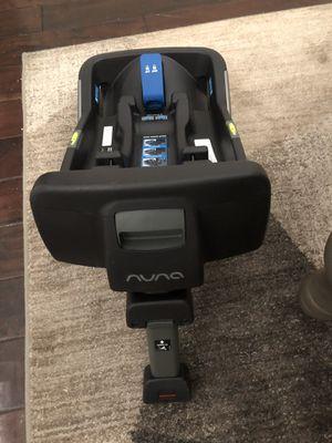 Nuna Pipa Car Seat Base for Sale in Plano, TX