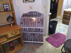 Kids storage/desk for Sale in Bakersfield, CA