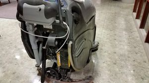 Advance Convertamatic 26 inch floor scrubber for Sale in Sterling Heights, MI