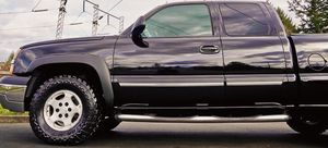 GREAT LOOKING 2003 CHEVY SILVERADO for Sale in West Valley City, UT