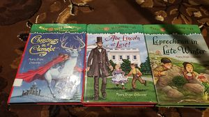 Magic Tree house #29, #43, #47 for Sale in Garden Grove, CA