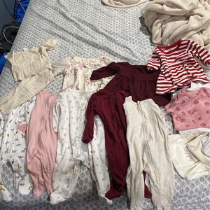 3-6 Month Girl Bundle for Sale in Fresno, CA