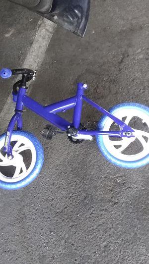 Little kids bike for Sale in Fresno, CA