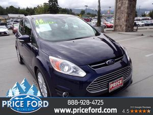 2016 Ford C-Max Energi for Sale in Port Angeles, WA