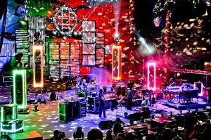 Two tickets string cheese incident at red rocks Friday night for Sale in Lakewood, CO