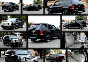 2002 Cadillac Escalade Price $800 for Sale in Lititz, PA