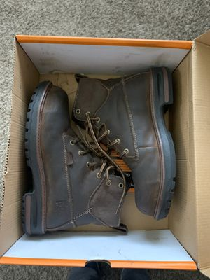 Timberland work boots for Sale in San Lorenzo, CA