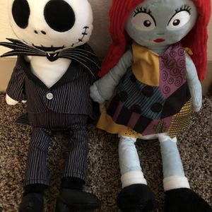 Nightmare Before Christmas Collection for Sale in Seattle, WA