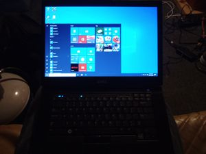 LAPTOP (DELL) WINDOWS-10 OPERATING SYSTEM for Sale in Clackamas, OR