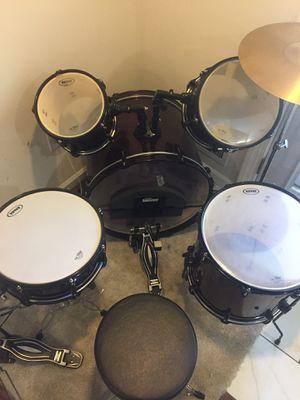 Drum set for Sale in Manassas, VA