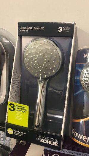 KOHLER shower head for Sale in Jacksonville, FL