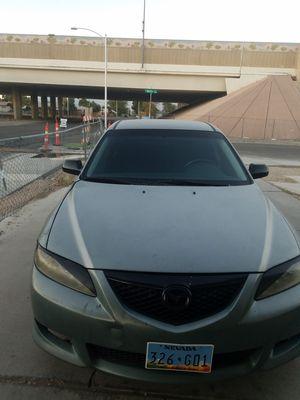 Mazda 6 got new tires for Sale in Las Vegas, NV