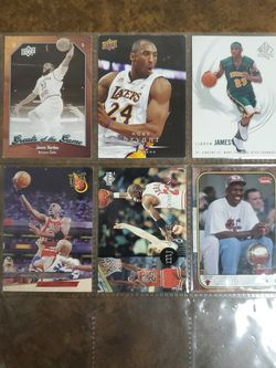 Basketball Cards for Sale in Chatham,  IL
