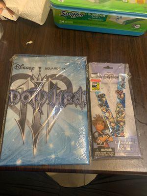 Kingdom Hearts for Sale in Norwalk, CA