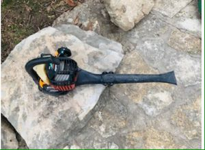 leaf blower for Sale in Austin, TX