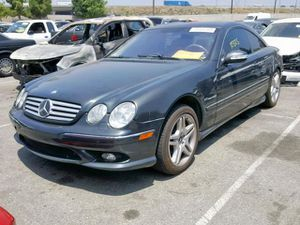 2004 Mercedes Benz CL55 Parts for Sale in Fullerton, CA