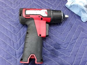 3/8 snap on cordless impact, for Sale in Dana Point, CA