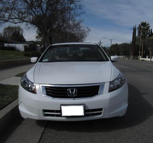 ☑️I'm the first owner and i want to sell my 2008 Honda Accord Ex $1000 for Sale in Minneapolis, MN